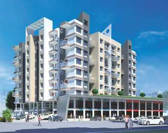 NK Group and Nerkar Properties and Zenith Develope Ganesh Atria Kamatwade, Nasik