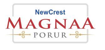 LOGO - New Crest Magnaa