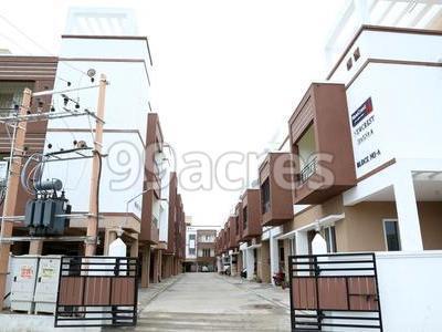 New Crest Housing Builders New Crest Magnaa Porur, Chennai West