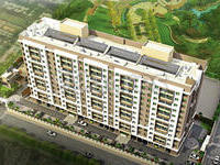 New Front 48 East Park in Kale Padal, Pune