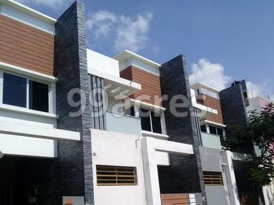 Nisha Infrastructure New Life Villas Kattupakkam, Chennai West