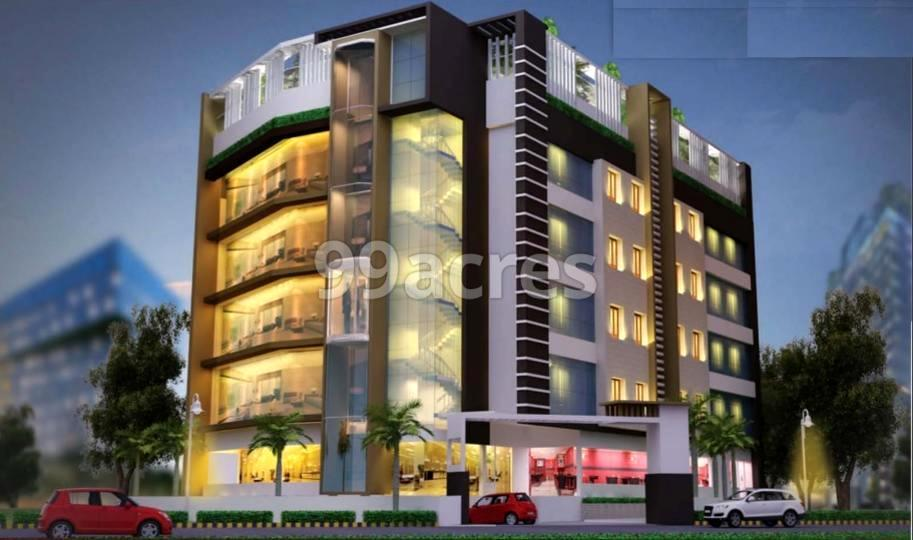 Newline Orchid Hotel Apartments East Nada Guruvayoor What S Nearby