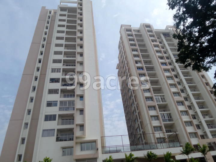 Newry Park Towers in Anna Nagar West, Chennai North