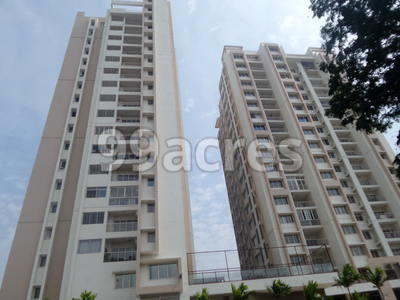 Newry Builders Newry Park Towers Anna Nagar West, Chennai North