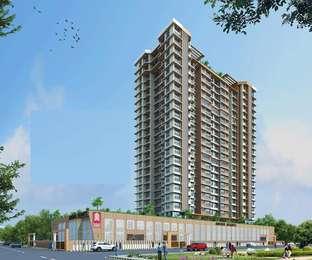 NHP Developers and Vidisha Group NHP Anshul Heights Mahavir Nagar, Mumbai Andheri-Dahisar
