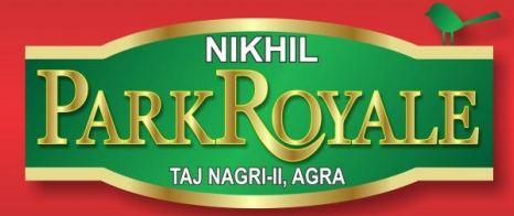 LOGO - Nikhil Park Royale