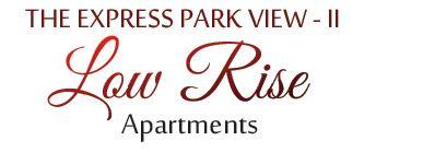 Nimbus Express Park View 2 Low Rise Greater Noida