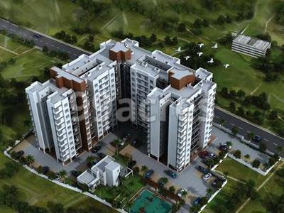 Nimhan Associates and Dhadiwal Nimhan Associates Nimhan Onella Nest Phase 2 Sus, Pune