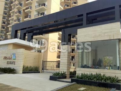 Nirala World and Madhusudan SMC Nirala Estate Techzone 4 Greater Noida West