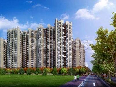 Nirala World and Madhusudan SMC Nirala Estate Phase 2 Techzone 4 Greater Noida West