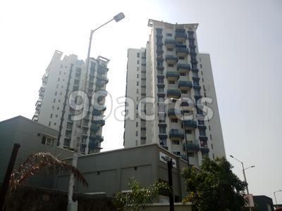 Nirmaan Group Builders Nirmaan Aasamant Kondhwa, Pune