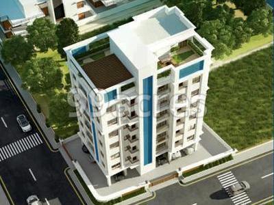 Nirmaan Group Vadodara Nirmaan One New Alkapuri, Vadodara