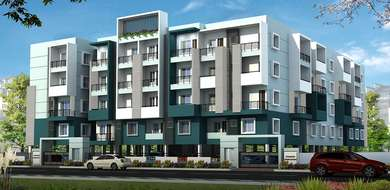Nirmaanika Homes Nirmaanika Arbor Whitefield, Bangalore East