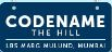 LOGO - Nirmal Codename The Hills