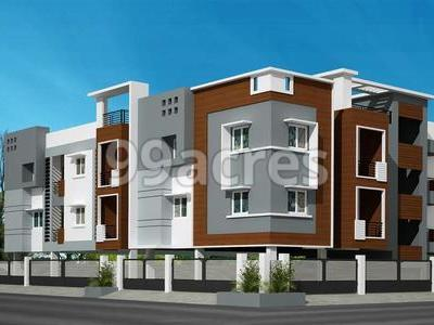 Nirmal Projectss Nirmal Gokulam Madambakkam, Chennai South