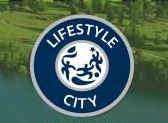 LOGO - Nirmal Lifestyle City