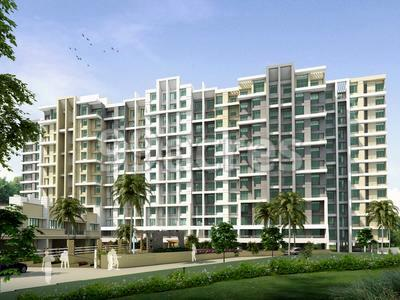 Nirman and Trimurti and Vaswani Group Brookefield Willows Pisoli, Pune