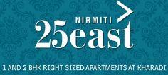 LOGO - Nirmiti 25 East