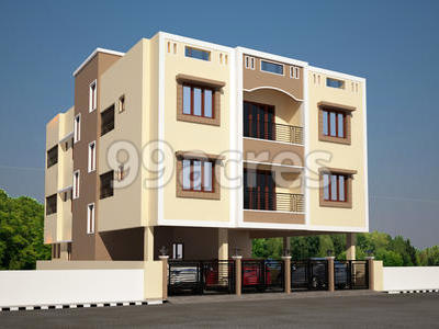 Durai Foundation Durai Apartments Valasaravakkam, Chennai West