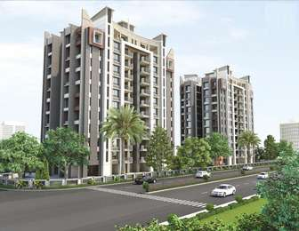 Nishant Construction Pvt Ltd Builders Nishant Ratnaakar 4 Satellite, Ahmedabad West