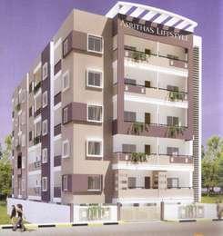 Asrithas Group Asritha Lifestyle HSR Layout, Bangalore South