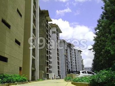 Nitesh Estates Builders Nitesh Columbus Square Yelahanka, Bangalore North