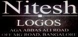 LOGO - Nitesh Logos