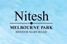 LOGO - Nitesh Melbourne Park