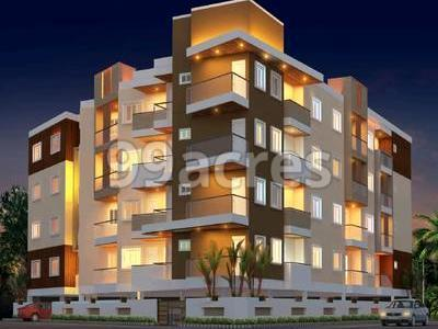 Nithin Constructions Nithin Hights Banashankari, Bangalore South