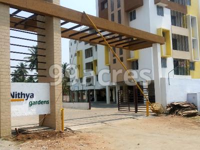 Nithya Estates Nithya Gardens Ganapathy, Coimbatore