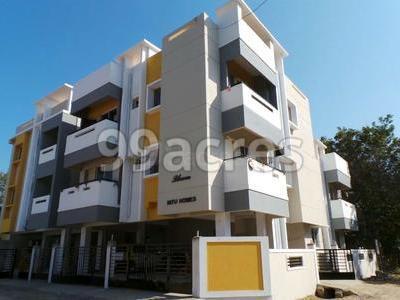 Nitu Homes Nitu Blossom Guduvancheri, Chennai South