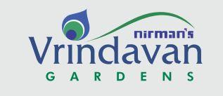 LOGO - Nirman Vrindavan Gardens