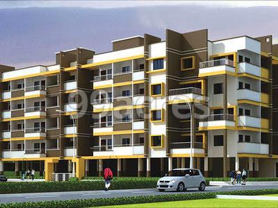 Noble Infratech Builders Noble Nakshatra Phase 1 Wanadongri, Nagpur