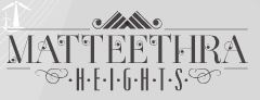 LOGO - Noel Matteethra Heights