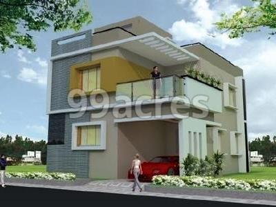 Prime Constructions and Urban Space Developers Shantinikethan Premium Residential Layout Devanahalli, Bangalore North