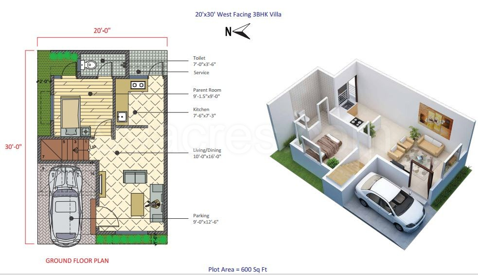 Norweez properties norweez my future floor plan norweez my future oragadam chennai south - Housessquare meters three affordable projects ...