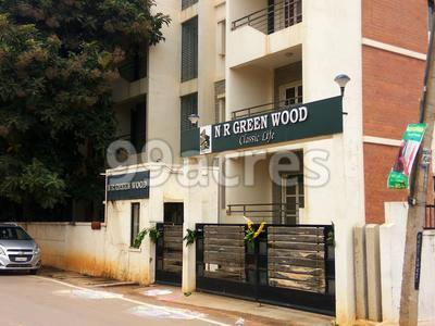 Nr Greenwood Builders NR Green Woods Rachenahalli, Bangalore North