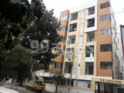 NR Infra Developers NR White Rose HSR Layout, Bangalore South