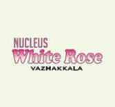 LOGO - Nucleus White Rose