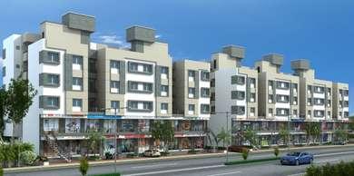 Nyalkaran Group Builders Nyalkaran Shree Siddheshwar Heaven Kalali, Vadodara