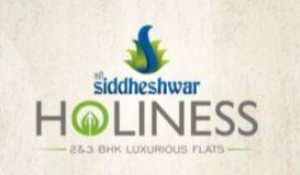LOGO - Nyalkaran Shree Siddheshwar Holiness