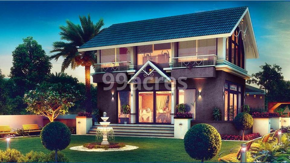 Nyalkaran Shree Siddheshwar Holy Home Artistic Club House