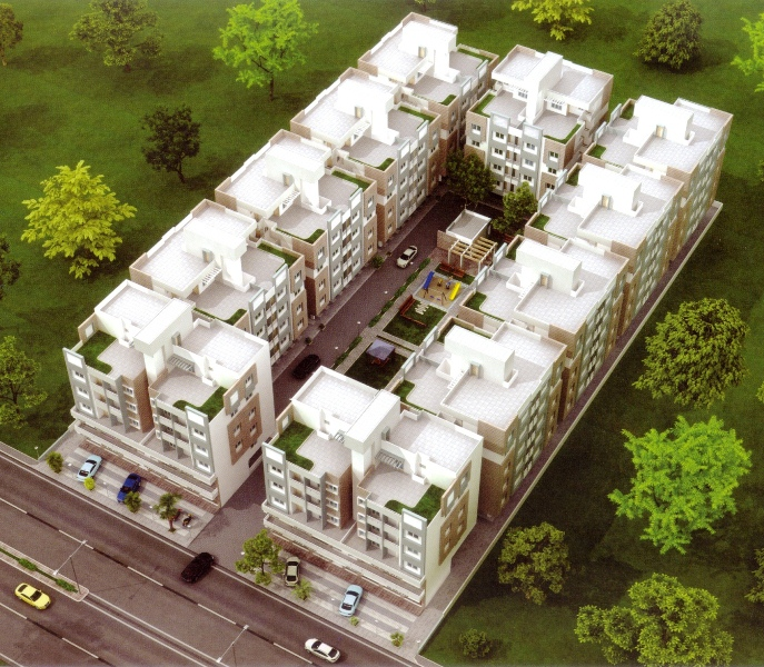 Siddheshwar Homes Image