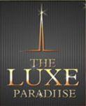 LOGO - O P The Luxe Paradiise