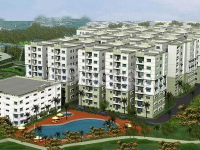 Oakwood Builders Oakwood Sky City Miyapur, Hyderabad