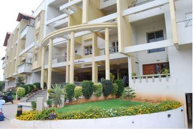 Oasis Constructions Oasis Spring Arekere, Bangalore South