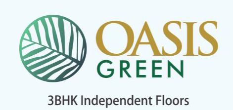 LOGO - Oasis Green