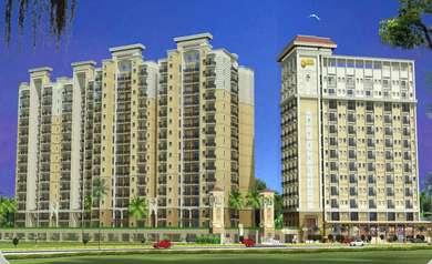 Oasis Group and Divyam Group Venetia Heights Site C Gr Noida, Greater Noida