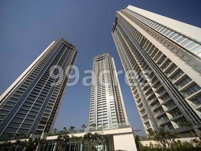 Oberoi Realty Builders Oberoi Exquisite Goregaon (East), Mumbai Andheri-Dahisar