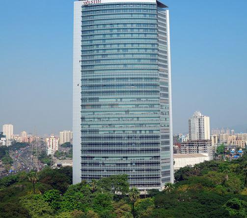 Oberoi Realty Builders Oberoi Commerz Goregaon (East) Mumbai